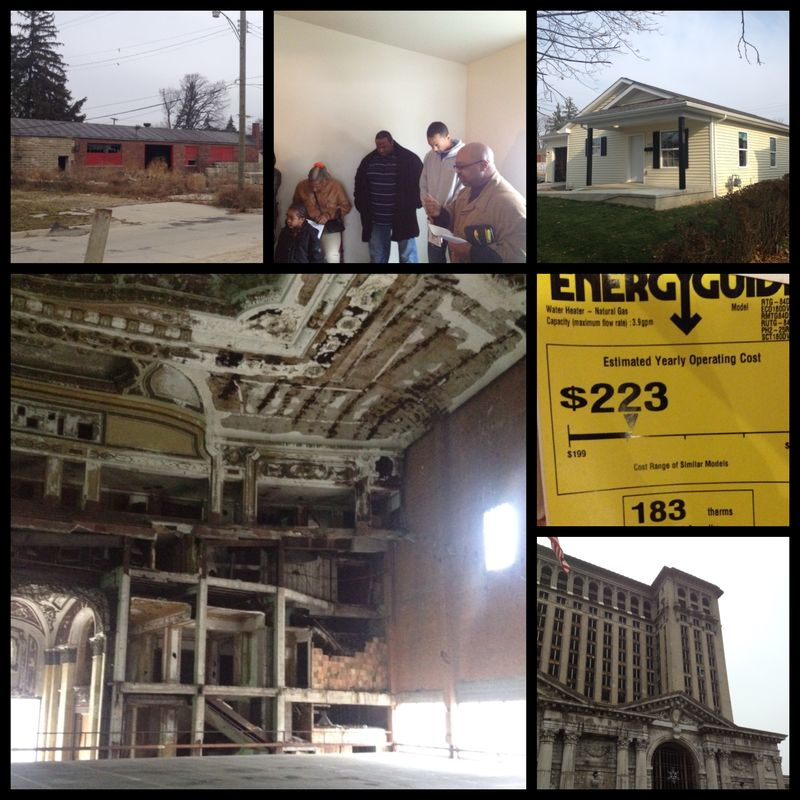 Detroit NK